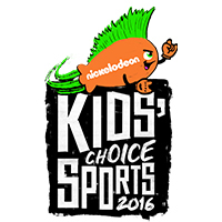 Kids' Choice Sports (2016) (SPECIAL)