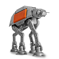 Star Wars™ Imperial AT-ACT™ Cargo Walker