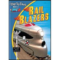 I Love Toy Trains – Rail Blazers
