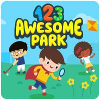 123 Awesome Park