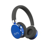 BT2200 Studio Grade Children's Bluetooth Headphones
