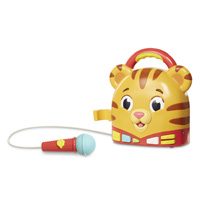 Daniel Tiger's Sing Along with Daniel Tiger