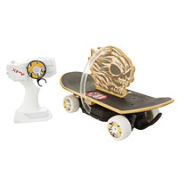 Xtreme Performance Skateboard™