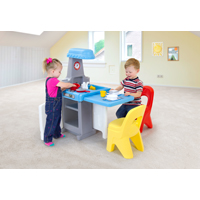 Play Around Kitchen & Activity Center