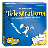 Telestrations® – El Original