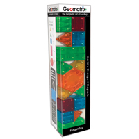 Geomatrix - The Magnetic Art of Building
