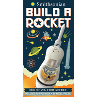 Smithsonian Build a Rocket