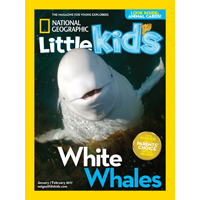 Nat Geo Little Kids