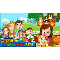 My Town: Pets