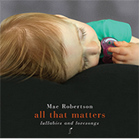 All That Matters - Lullabies and Lovesongs