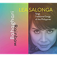 Bahaghari: Lea Salonga Sings Traditional Songs of the Philippines