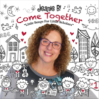 Come Together; Little Songs for Little Scholars