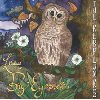 Lullabies For Big Eyes