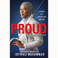 PROUD: Living My American Dream (YOUNG READERS EDITION)