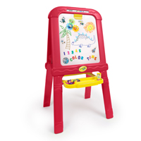 Crayola® Creative Fun Double Easel