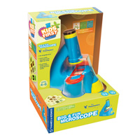 Kids First Level 1 Big & Fun Microscope