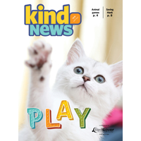 Kind News magazine