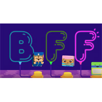 Nick Jr Block Party: BFF Song